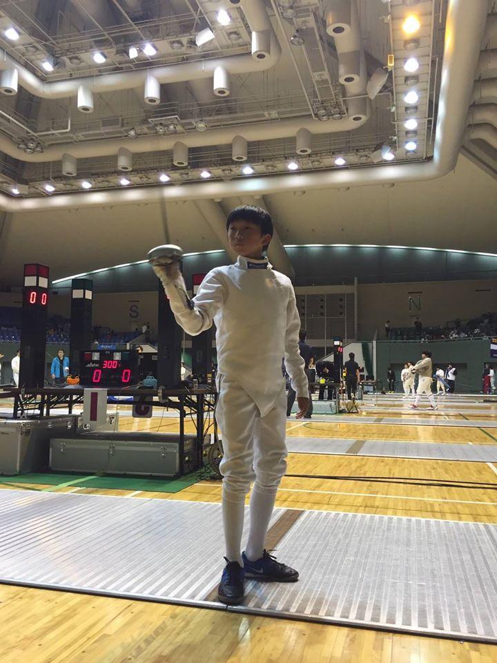 第17回東日本少年大会